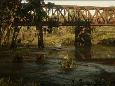 《荒野大鏢客2》行為增減榮譽值一覽