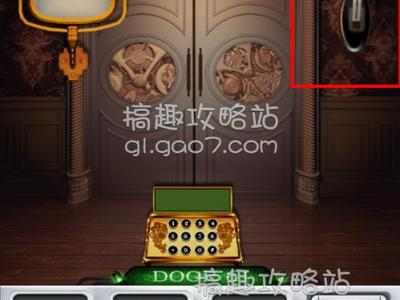 100doors3100道門3攻略
