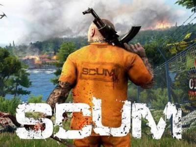 人渣SCUM怎么加点 人渣技能加点介绍