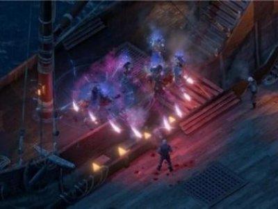 永恒之柱2死亡之火术士与绅士任务攻略