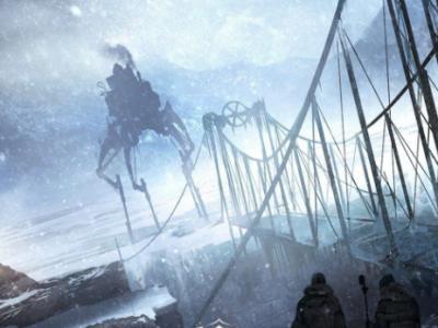 《冰汽时代》将会持续发售五款免费DLC