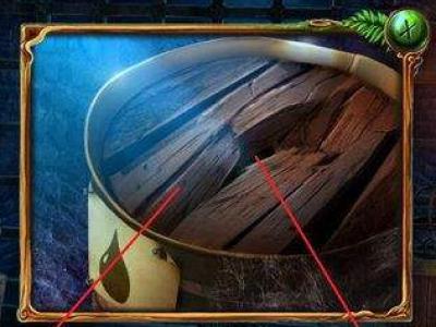 密室逃脱16神殿遗迹解救奶奶任务详情图文攻略介绍