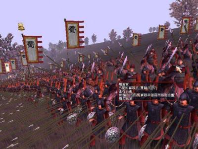全面战争系列游戏介绍 盘点全面战争系列的策略类游戏
