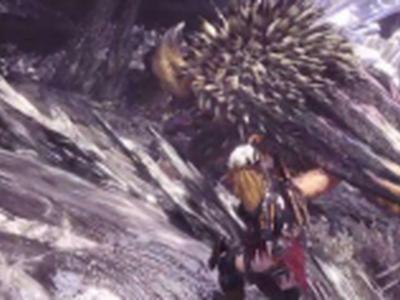 怪物猎人世界珠子怎么刷