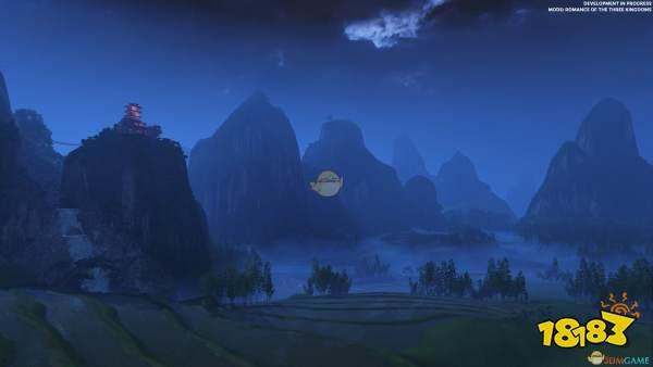 《全面战争:方法》曹操破局三国分享乌美食路节攻略图片