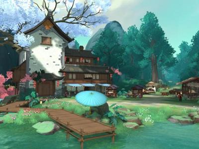 四川话与油纸伞《新笑傲江湖》探寻地方风物