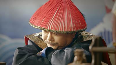 www.js115.com王刚被小鲜肉亲《一品官老爷》满满