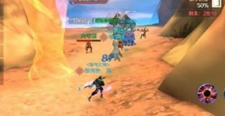 《完美世界》手游羽�`副本攻略BOSS打法技巧分享