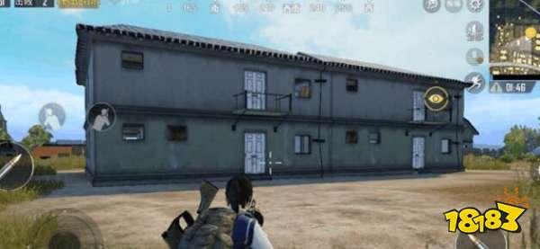 连栋建筑怎么上房顶 任何建筑都能快速攀爬