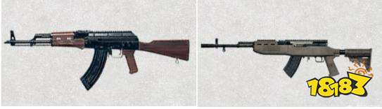 绝地求生刺激战场最佳枪械搭配推荐:枪械怎么搭配好?[多图]图片2