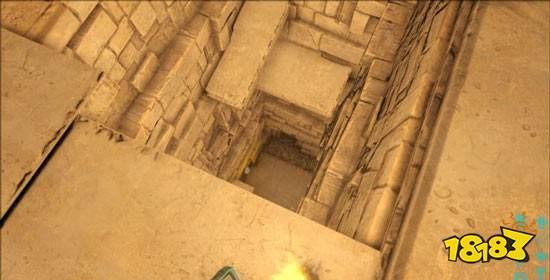 方舟生存进化沙漠矿洞21
