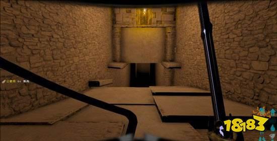 方舟生存进化沙漠矿洞11