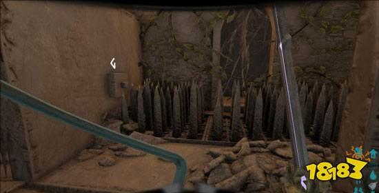 方舟生存进化沙漠矿洞3