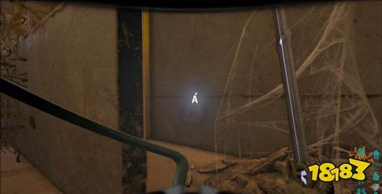 方舟生存进化沙漠矿洞5