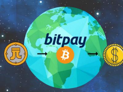 比特币引领中小企业走向世界?Bitpay告诉你如何梦想成真