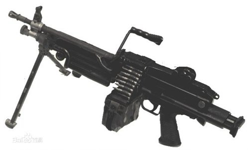 绝地求生刺激战场》武器M249重机枪解析 18183手机