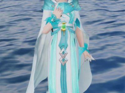 剑网3琴萝校服实装图赏长歌萝莉门派套展示