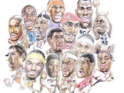 NBA2KOL球星舵手第23期 雷阿伦07版