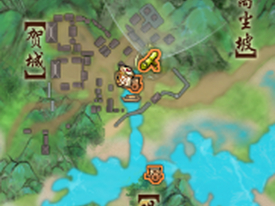 剑网3千岛秘辛成就怎么做 探知千岛湖秘密