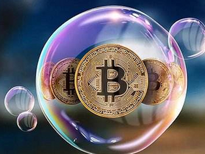"""数字货币""""泡沫""""快被吹破,投资者该何去何从?"""