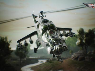 医疗兵、直升机即将登陆,《小米枪战》正一步步实现着和玩家共同的野心