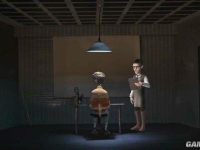 德国独立游戏《黑河镇》新预告:纯手工场景精美绝伦