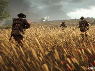 """《战地1》""""启示录""""DLC免费领 夏季更新支持4K"""