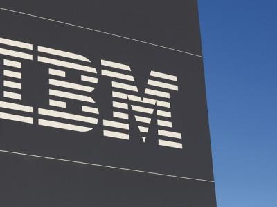 年均投入超1.6亿美元,玩区块链,IBM是认真的