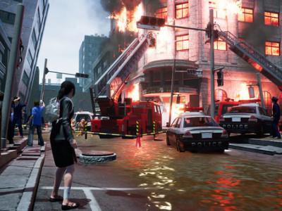 《绝体绝命都市4 Plus》新预告公开 8月16日试玩版上线