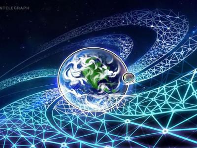 """""""区块链+太空探索"""":Space 4.0时代如何实现去中心化?"""