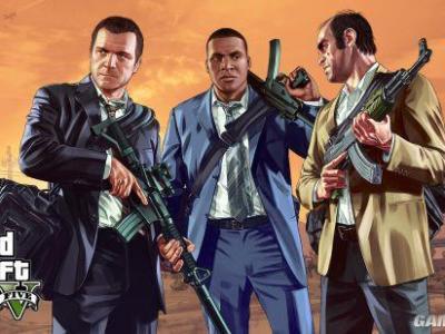 PS4数字7月销量榜公布:《GTA5》再次拿下第一