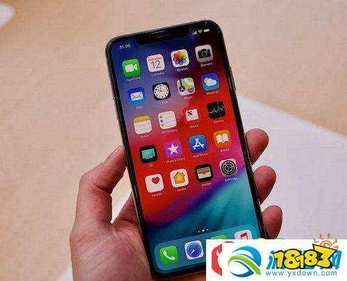苹果手机快速截屏 iphoneXS怎么截屏?iphoneXS截屏方法教程详解 热门网络游戏