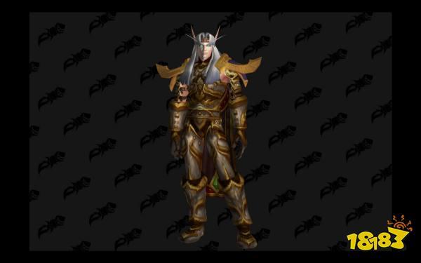 《魔兽世界》8.1版本内容曝光 新团队副本围攻祖达萨