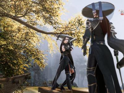 剑网3幻镜云图2.0攻略上线 实时滤镜