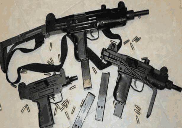 刺激战场十大枪械别名科普