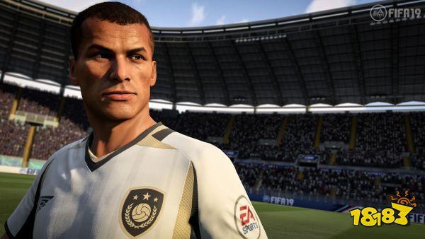 《FIFA 19》各位置明星球员评价