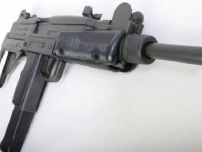 绝地求生乌兹冲锋枪 绝地求生乌兹厉害吗