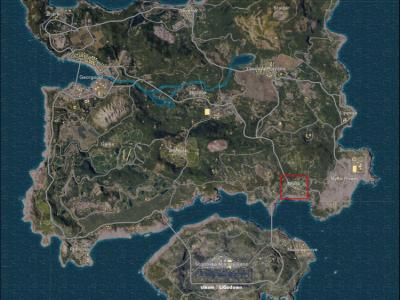 绝地求生海岛刷车点 绝地求生海岛M城怎么打