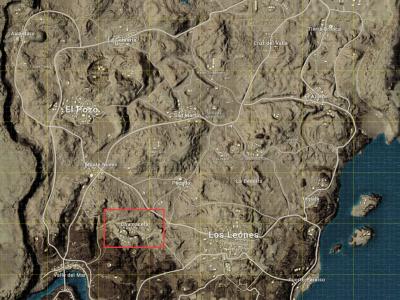 绝地求生沙漠地图高地打法 绝地求生沙漠攻略
