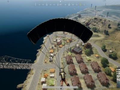 绝地求生G港地图 绝地求生G港攻略
