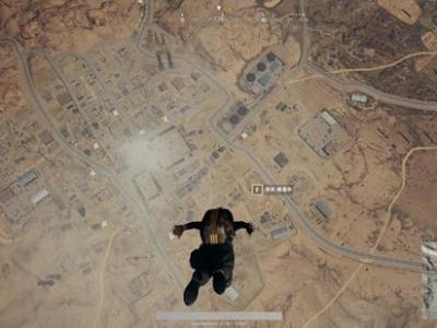 绝地求生沙漠地图作战教学 绝地求生狮城怎么打