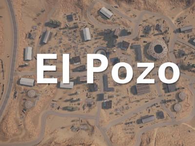 绝地求生沙漠地图E城打法 绝地求生沙漠E图攻略