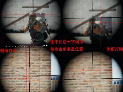 绝地求生武器冲击力分析 冲击力对玩家有什么作用?