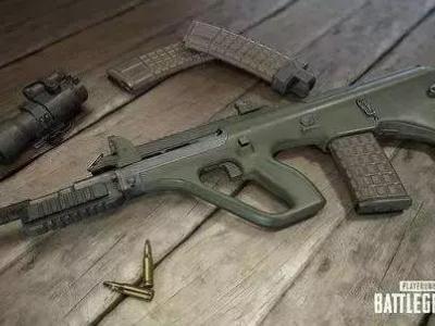 绝地求生狙击枪有什么用 绝地求生狙击枪配合