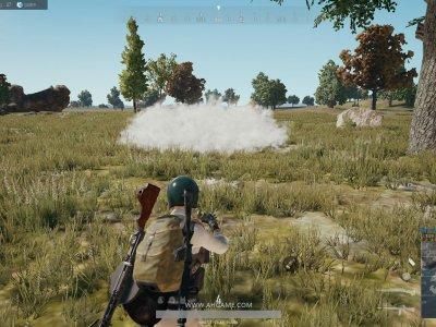 绝地求生烟雾弹使用技巧 绝对的干货技巧分享