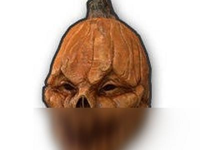 《绝地求生》闹鬼南瓜面具怎么获得 闹鬼南瓜面具需要多少BP