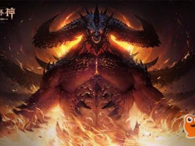《暗黑破壞神:不朽》怎么拿到內測資格 內測資格申請介紹