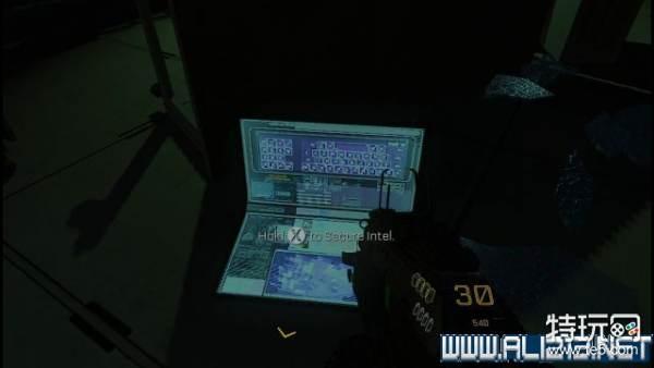 使命召唤11:高级战争图文全攻略