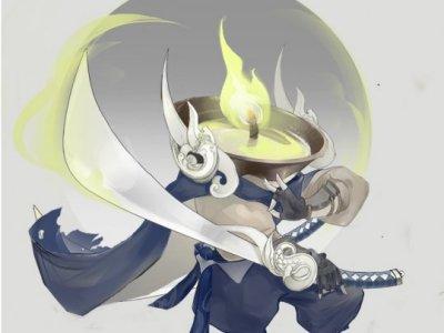 新版本灵兽前瞻二:灯魂能破壁苞仙可燎原