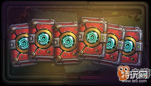 《炉石传说》1亿玩家特别活动开启时间 一亿玩家特别活动奖励内容